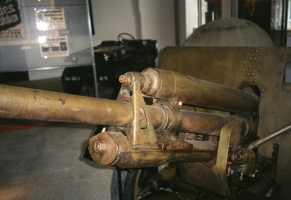 """""""Austrian Armed Forces""""; """"österreichisches Bundesheer"""";  """"Austrian Army"""";""""Museum_of_Military History/Vienna""""; """"Heeresgeschichtliches_Museum""""; Bundesheer, Pak, Panzerabwehrkanone, """"Anti Tank Gun"""", """"Rat"""