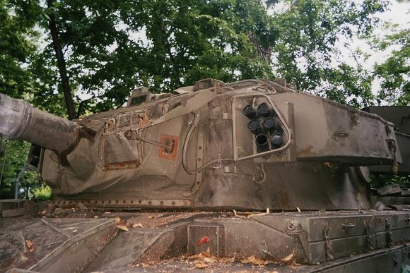 """""""Austrian Armed Forces""""; """"österreichisches Bundesheer"""";  """"Austrian Army""""; """"Museum of Military History/Vienna""""; """"Heeresgeschichtliches_Museum""""; Bundesheer, Panzer, tank, Centurion; """"Centurion MkV/2"""";"""
