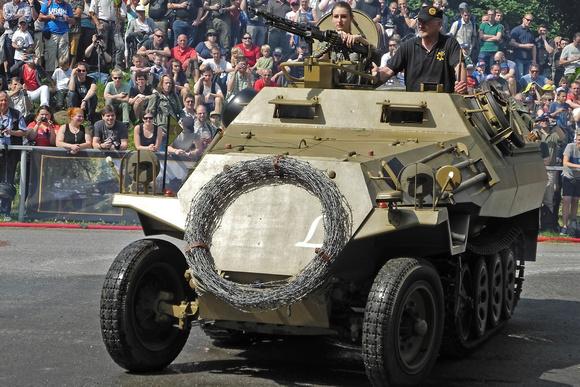 "OT-810, OT810, CSLA, Schützenpanzerwagen, SPZ, Schützenpanzer, Halbkettenfahrzeug, Half-Track, Halftrack, APC, ""armoured personell carrier"", ""armored personell carrier"", ""Obrněný transportér"", ""gepanz"