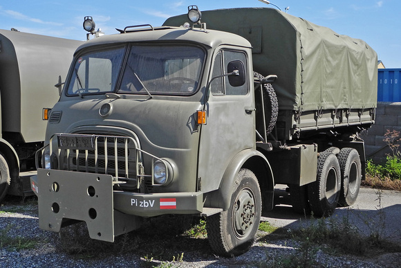 """680er, """"Austrian Armed Forces"""", """"Austrian Army"""", Lastkraftwagen, """"Steyr 680M"""", """"Steyr Diesel 680M"""", """"Steyr LKW"""", """"Steyr Truck"""", """"österreichisches Bundesheer"""", HKFW, Lastkraftwagen, """"Traditionsverband"""