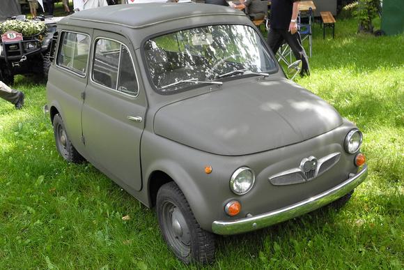 """Tags """"Steyr-Puch 500"""", Puch500, Puch700, Puch, Steyr-Puch,""""Steyr Puch"""", Steyr, """"Fiat Nuova 500"""", FIAT, """"Steyr-Puch 700C"""",""""Austrian Armed Forces"""", """"Austrian Army"""", """"österreichisches Bundesheer"""", Bundes"""