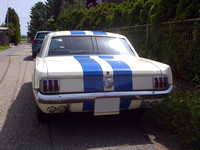 "Mustang"" ""Ford Mustang"" ""Muscle Car"" Ford"