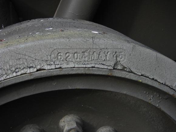 """""""American light tank M24 Chaffee"""", """"Austrian Army"""", Bundesheer, Bundesheer, """"Burstyn Kaserne"""", HGM, """"Heeresgeschichtliches Museum"""", M24, """"M24 Chaffee"""", """"österreichisches Bundesheer"""""""