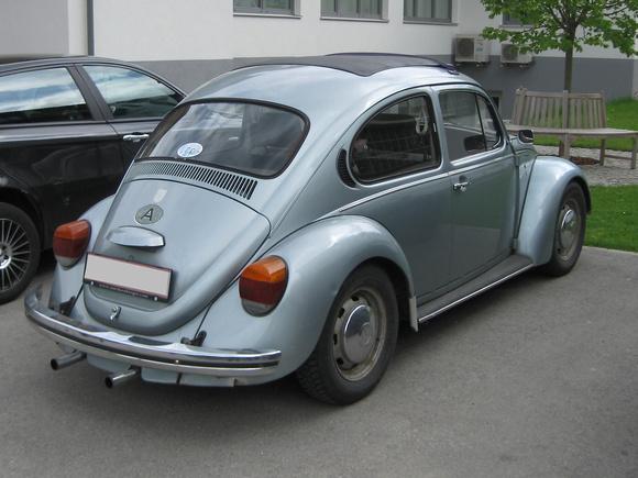 """""""Volkswagen Käfer"""", Volkswagen, VW """"Volkswagen bug"""""""
