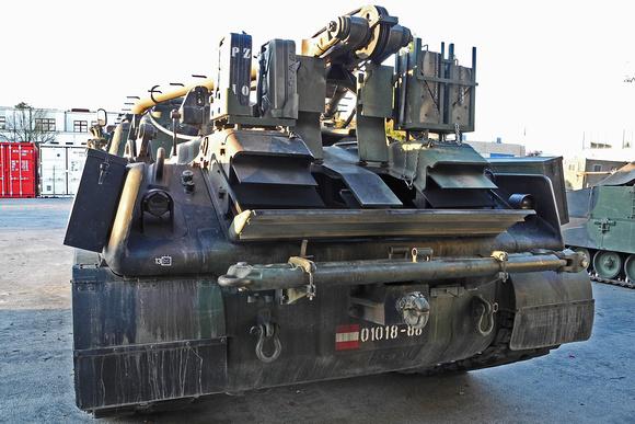 """""""Austrian Armed forces"""", """"Austrian Army"""", Bergepanzer, M88A1, M88A1 recovery tank"""", """"recovery tank"""", """"österreichisches Bundesheer"""", Heldenplatz, """" Zehnerkaserne"""", Zwölfaxing, Panzertruppenschule, PzTS"""