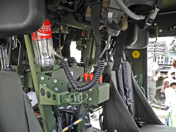 """Austrian Armed Forces"", ""Austrian Army"", Bundesheer, ÖBH, ""österreichisches Bundesheer"", ""Panzergrenadierbataillon 35"", Grossmittel, IVECO, Husar, ""IVECO Husar"", ""Iveco Light Multirole Vehicle"", LMV,"
