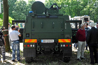 """Austrian Armed Forces"", ""Austrian Army"", Bundesheer, ÖBH, ""österreichisches Bundesheer"", ""Panzergrenadierbataillon 35"", Grossmittel, IVECO, Husar, ""IVECO Husar"", ""Iveco Light Multirole Vehicle"", LMV,"