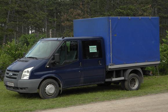 "Ford, ""Ford Transit"", ""Austrian Armed Forces""; ""Austrian Army""; BH; ÖBH; ""österreichisches Bundesheer""; Bundesheer"